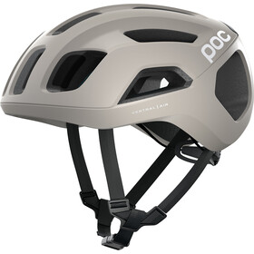 POC Ventral Air Spin Casco, moonstone grey matt